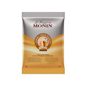 Baza kawowa 2kg MONIN Coffee Frappe Base