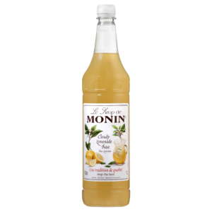 Koncentrat lemoniady MONIN Cloudy Lemonade Base