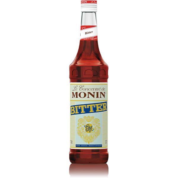 Koncetrat Bitter - Aperol MONIN Bitter