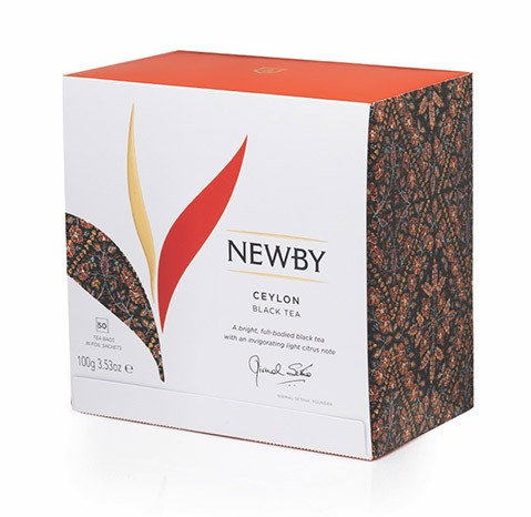 Ceylon Newby (Czarna lankijska)