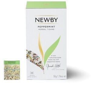 Peppermint Newby (Mięta Pieprzowa)