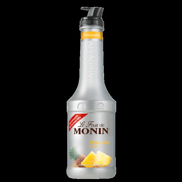 Puree anansowe MONIN Pineapple Puree