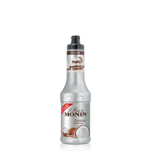 Puree kokosowe 0,5 L MONIN Coconut Puree