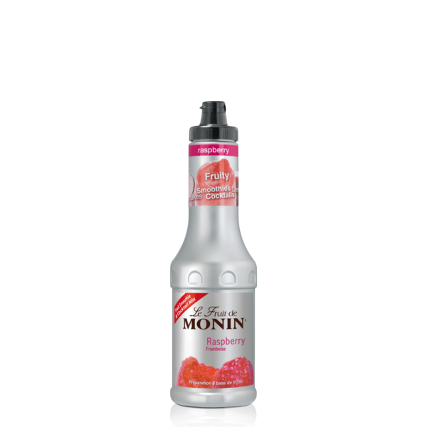 Puree malinowe 0,5L MONIN Raspberry