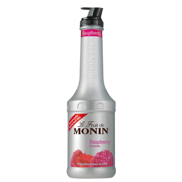Puree malinowe MONIN Raspberry Puree