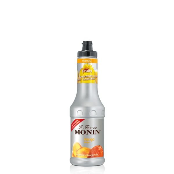 Puree mango 0,5 L MONIN Mango Puree