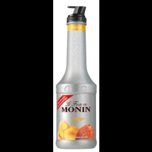Puree mango MONIN Mango Puree