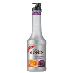 Puree marakuja MONIN Passion Fruit Puree