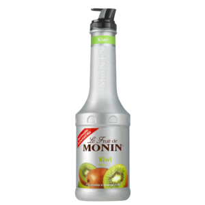 Puree o smaku kiwi MONIN Kiwi Puree
