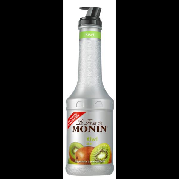 Puree o smaku kiwi MONIN Kiwi Puree