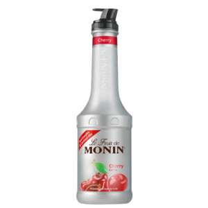 Puree wiśniowe MONIN Cherry Puree