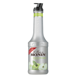 Puree zielone jabłko MONIN Green Apple Puree