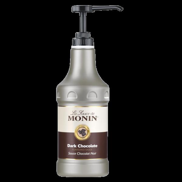 Sos ciemna czekolada 1,89 L Monin Dark Chocolate Sauce