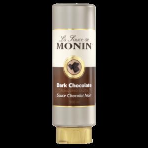 Sos ciemna czekolada MONIN Dark Chocolate Sauce