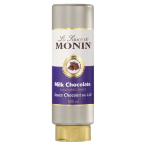 Sos mleczna czekolada MONIN Milk Chocolate Sauce