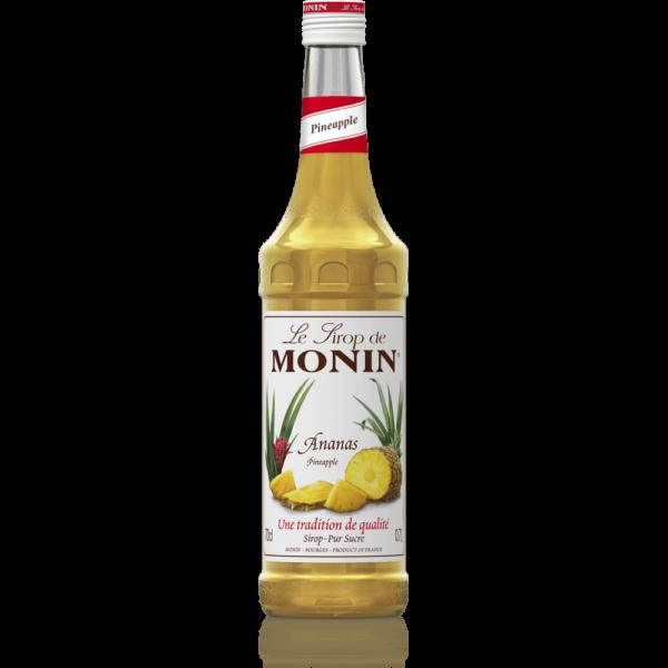 Syrop Ananasowy MONIN Pineapple