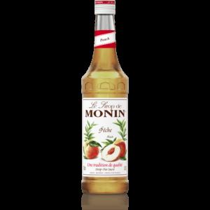 Syrop Brzoskwiniowy MONIN Peach