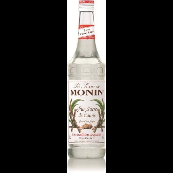 Syrop Cukier trzcinowy MONIN Pure Cane Sugar