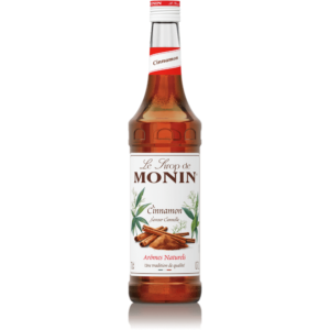 Syrop Cynamonowy MONIN Cinnamon