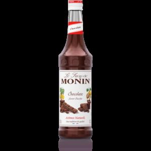Syrop Czekoladowy MONIN Chocolate