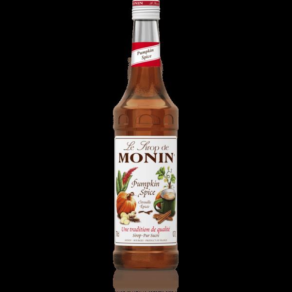 Syrop Dyniowo - Korzenny MONIN Pumpkin Spice