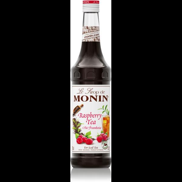 Syrop Herbata Malinowa MONIN Raspberry Tea