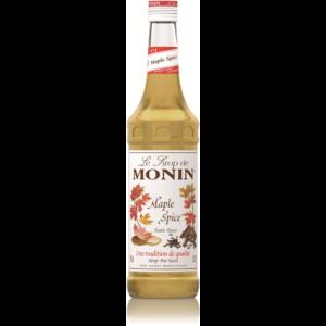 Syrop Klonowo - Korzenny MONIN Maple Spice