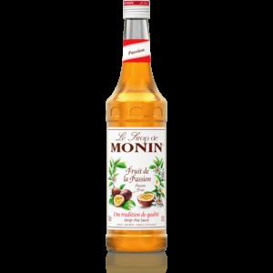 Syrop Marakuje MONIN Passion Fruit