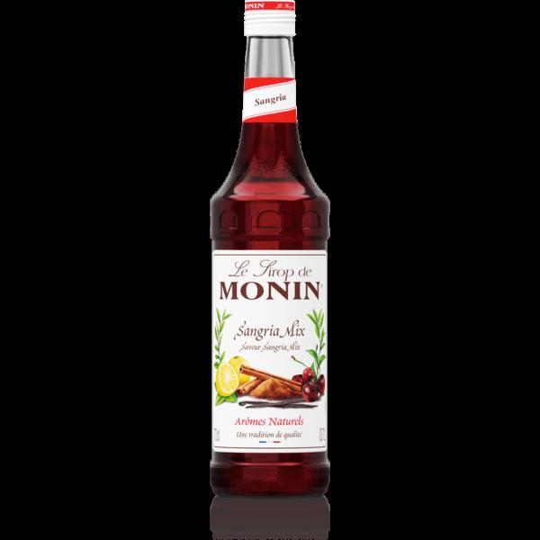 Syrop Sangria Mix MONIN Sangria