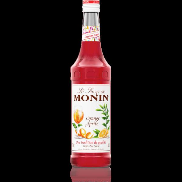 Syrop pomarańczowy szprycer MONIN Orange Spritz