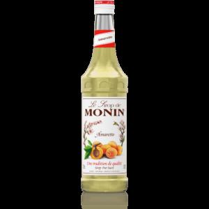 Syrop Monin Amaretto 0,7