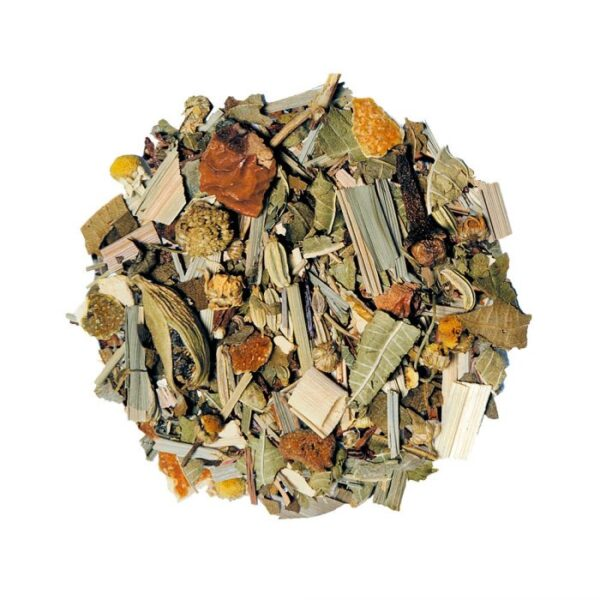 Newby Spa blend loose tea