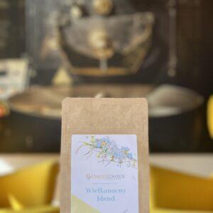 Świeżo Palona Kawa Wielkanocny Blend