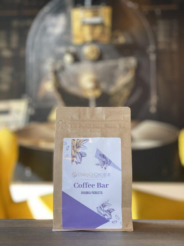 Świeżo Palona Kawa Ziarnista Coffee Bar
